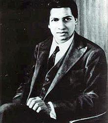 Srinivasa_Ramanujan