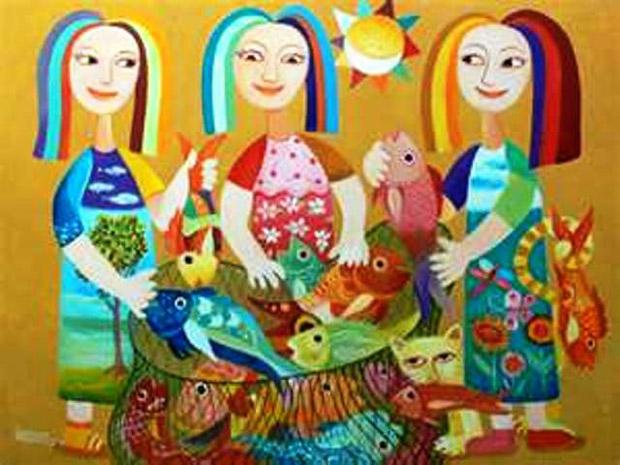 Hamzah Marbella paint2