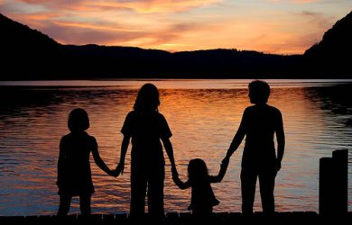 Joy of Parenting