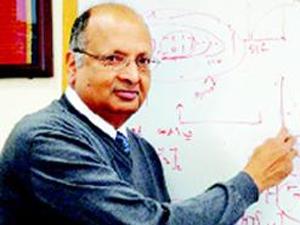 Arogyaswami Paulraj