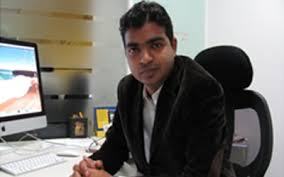 Shachin Bharadwaj
