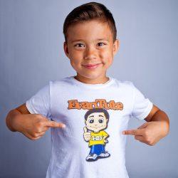 Evan, Courtesy: www.shop.maker.tv