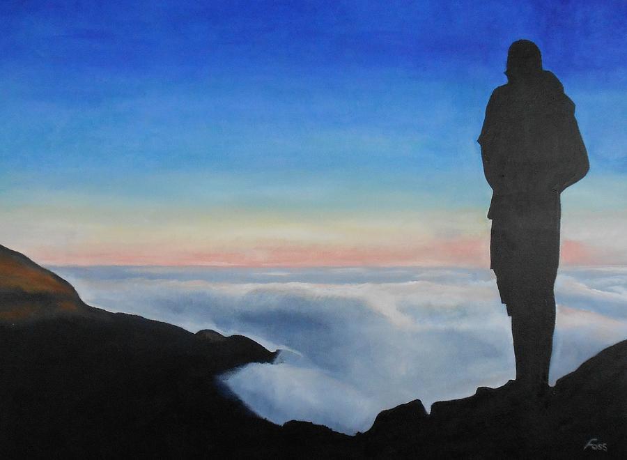 """""""Beyond Limits"""" by Robert Foss"""