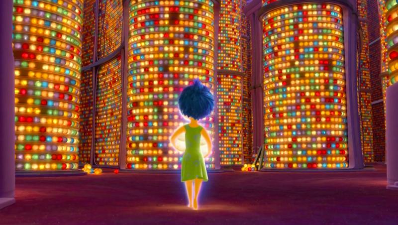 Image Courtesy - Pixar